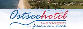 -Ostseehotel Dierhagen
