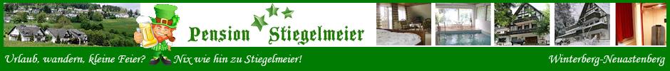 Pension Stiegelmeier