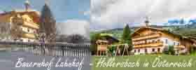Lahnhof Hollersbach